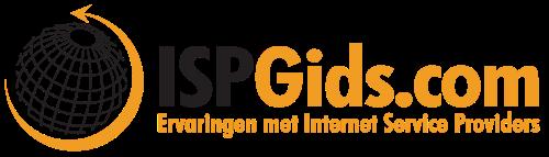 ISPGids.nl Logo
